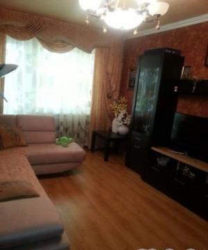 Трехкомнатная квартира в Зеленоградске - Фото 4