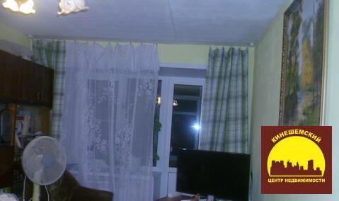 2-х комнатная квартира с индивидуальным отоплением - Фото 4
