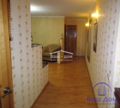 Продается 3 комнатная квартира в Александровке, 40 Лет Победы, . - Фото 4