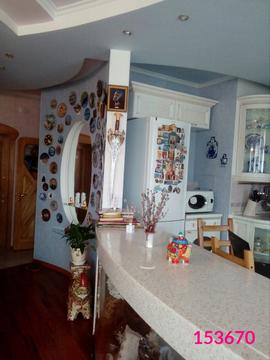 Продажа квартиры, м. Цветной бульвар, Самотёчная улица - Фото 4