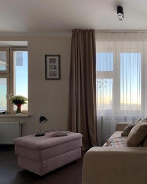 Продам 1 комнатную квартиру г. Красногорск, ул. Авангардная, д.2 - Фото 5