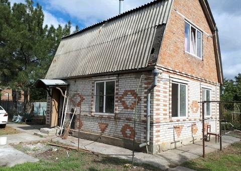 Продается дача, Михайловка - Фото 1