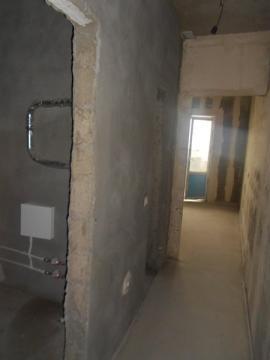 Видовая Крупногабаритная Двухкомнатная Квартира в Новостройке. - Фото 3