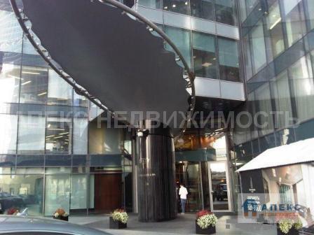 Аренда офиса 110 м2 м. Международная в бизнес-центре класса А в . - Фото 1