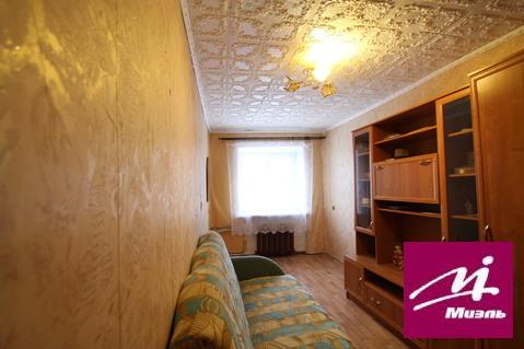 Чистая комната с косметическим ремонтом Воскресенск, ул. Андреса - Фото 1