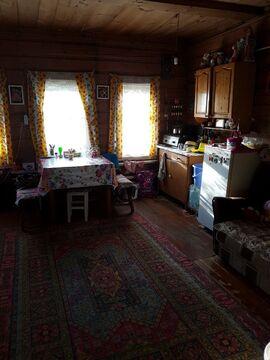 Дом в д.Михалково - Фото 4
