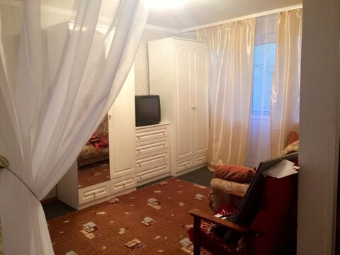 Однокомнатная квартира на ул. Лакина дом 155а, - Фото 2