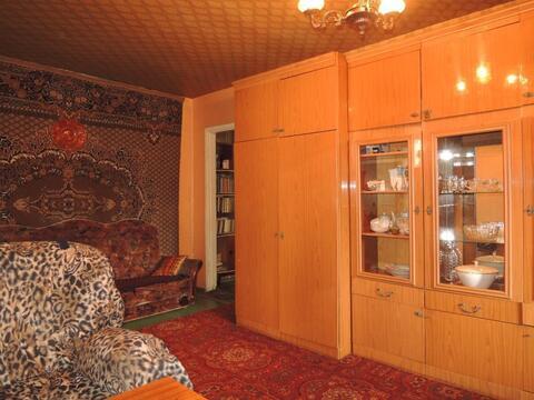 4х комнатная квартира, располагается в Центральном районе города - Фото 2