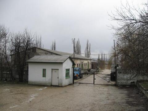 Продажа производственное-складского помещения в Крыму - Фото 3