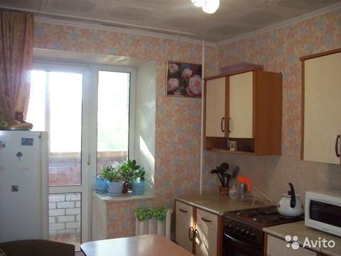 Продажа 1-комнатной квартиры, 37 м2, г Киров, Чернышевского, д. 35 - Фото 1