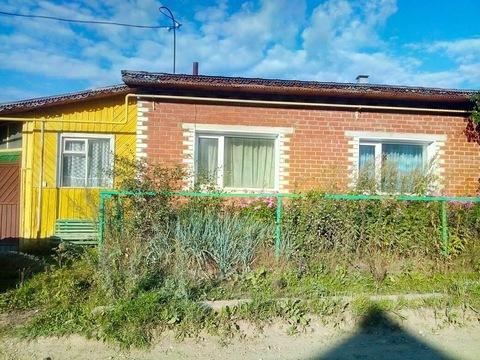 Продаётся Хороший дом в Арти - Фото 1