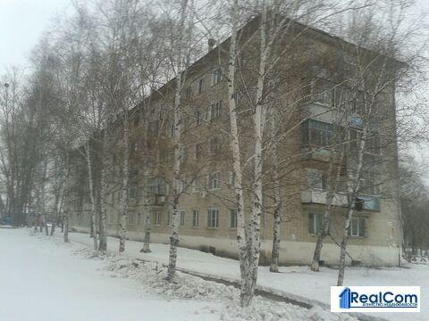 Продажа двухкомнатной квартиры в Восточном, рядом с Хабаровском - Фото 1