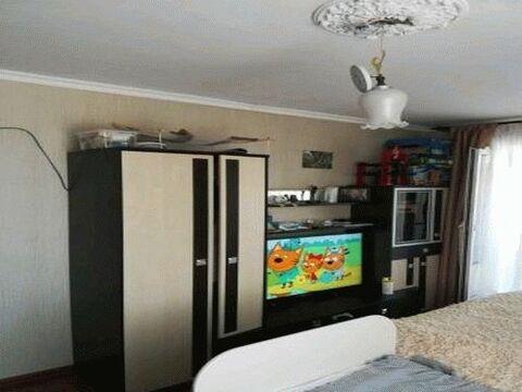 Продажа квартиры, м. Бунинская Аллея, Пос. Вороновское - Фото 1