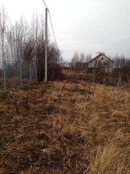 Продаю земельный участок ЛПХ - Фото 1