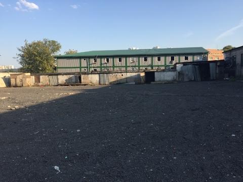 Предлагается к продаже земельный участок на Нагатинской набережной - Фото 5