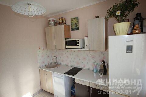 Продажа квартиры, Новосибирск, м. Заельцовская, Ул. Рассветная - Фото 2