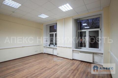 Аренда офиса 183 м2 м. Площадь Ильича в административном здании в . - Фото 1