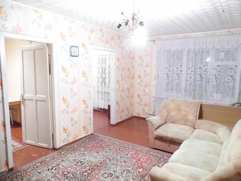 Просторная квартира - Фото 4