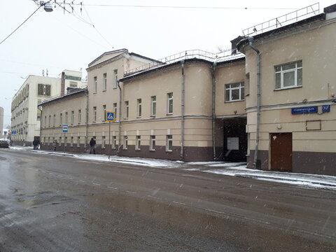 Продажа Особняка ул Садовническая 1650 метров 11 М/М - Фото 1
