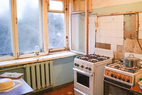 Продам комнату 18,5 кв.м. в общежитии г.Кимры, ул. Чапаева, д.12 (рай - Фото 4