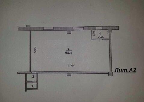 Продажа коммерческого помещения свободного назначения - Фото 5
