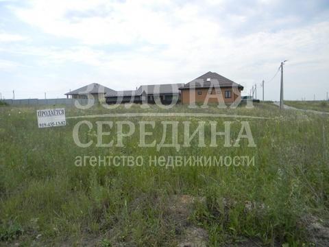 Продам земельный участок под ИЖС. Старый Оскол, Марышкин лог - Фото 1