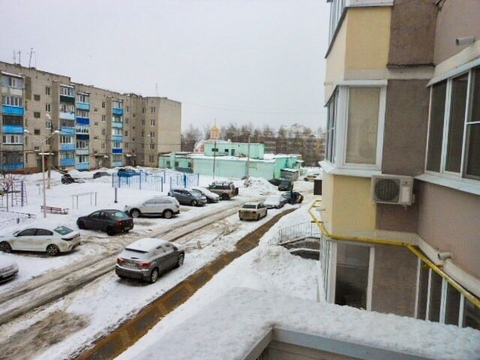 Продажа квартиры, Северный, Белгородский район, Ул. Олимпийская - Фото 2