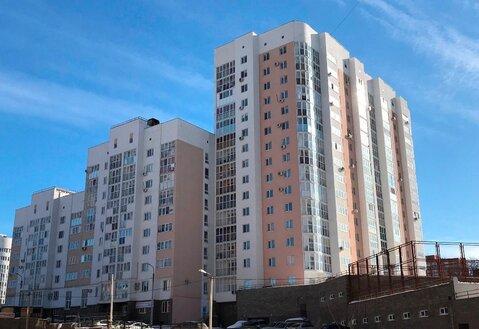 Продается 2х комнатная квартира, ул. Академика Ураксина, д. 3 - Фото 1