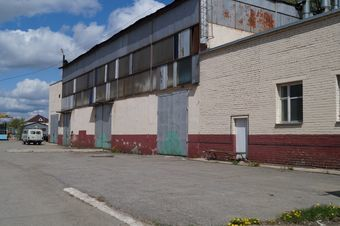 Аренда производственного помещения, Липецк, Ул. Баумана - Фото 1