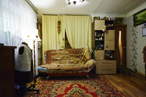 Нижний Новгород, Нижний Новгород, Березовская ул, д.9, 1-комнатная . - Фото 3