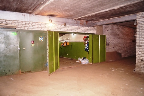 Продается гараж ГСК Полет (ул.Гудкова) - Фото 1