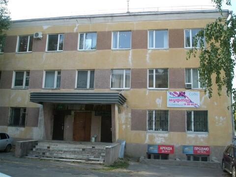 Сдается в аренду офисное помещение по адресу г. Липецк, ул. Гайдара 2 . - Фото 3