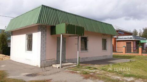 Продажа офиса, Сеща, Дубровский район, Ул. Центральная - Фото 1
