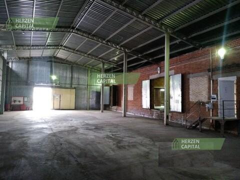Аренда склада, м. Беговая, Москва - Фото 2