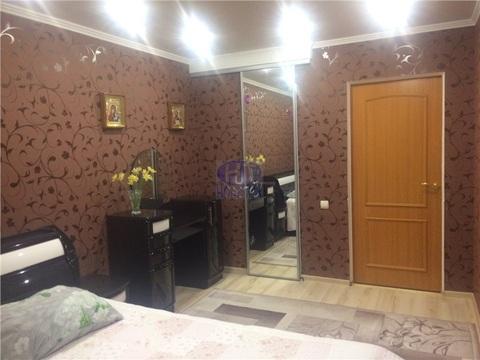 4- комнатная квартира с ремонтом в центре пгт. Афипский, Северский . - Фото 1