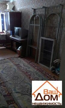 2комн. квартира Сергиево-Посадский р-н, пос.Реммаш, ул. Школьная - Фото 1