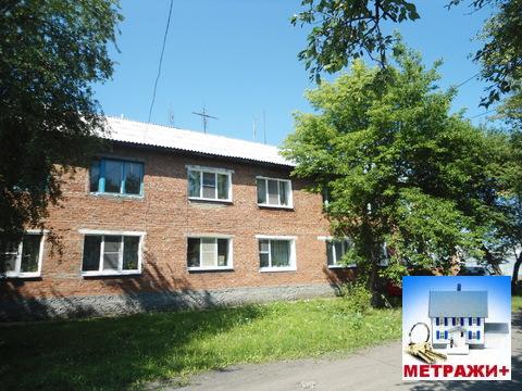 1-к. квартира в с. Захаровское (Камышловский р-н) - Фото 4