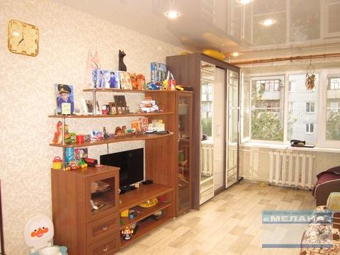 Комната, Логовская, дом 5 17,5 кв.м. в отличном состоянии - Фото 5