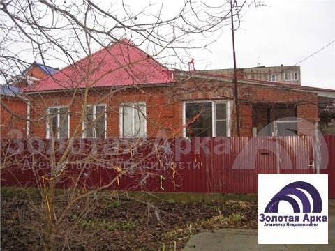 Продажа дома, Абинск, Абинский район, Ул. 8 Марта - Фото 2