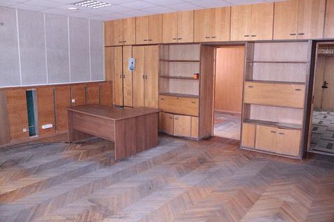 Офис 100 м2 в аренду от собственника в Мытищи - Фото 4