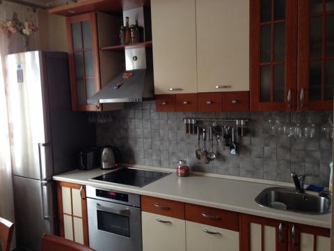 Сдам 3 комнатную квартиру Красноярск Пашенный Судостроительная - Фото 5