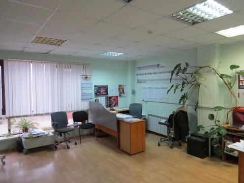 Офисное здание+теплый цех+25 соток земли. - Фото 4
