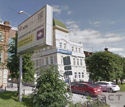 Коммерческая недвижимость, ул. Пушкина, д.6 - Фото 1