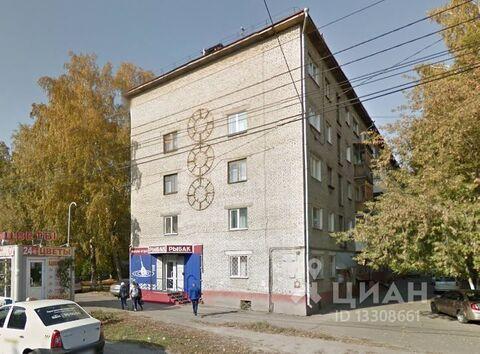 Продажа квартиры, Томск, Ул. Елизаровых - Фото 2