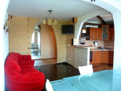 Сдается однокомнатная квартира, Аренда квартир в Кирсанове, ID объекта - 318958267 - Фото 1