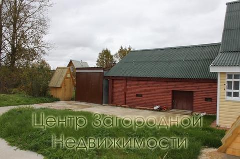 Дом, Минское ш, 130 км от МКАД, Рогачево д. (Можайский р-н), деревня. . - Фото 2