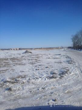 Продается земельный участок, с. Тополево, ул. Абрикосовая - Фото 1