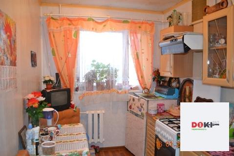 Продается двухкомнатная квартира улучшенной планировки - Фото 4