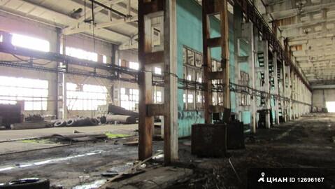 Продажа производственного помещения, Усолье-Сибирское, Улица Трактовая - Фото 2