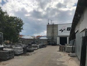 Продажа производственного помещения, Тамбов, Защитный пер. - Фото 1